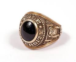 class rings gold images Gents 14k yellow gold yale university class ring price estimate jpg