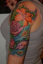 roses arm sleeve tattoo 110 best tattoo ideas vine on forearm images on pinterest ideas