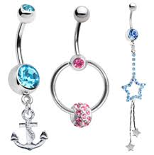 belly button rings buy belly rings jewelry