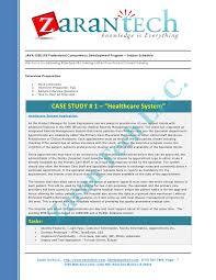Java J2ee Sample Resume by Java J2ee Jee Competency Development Program From Zarantech Course U2026