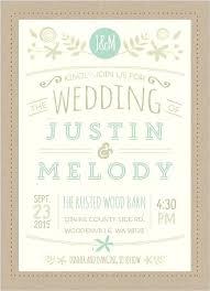 wedding announcements wording amazing wedding invitations wording casual or nature mint wedding