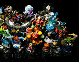 skylanders giants review big country polygon