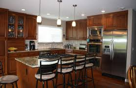 luxurious and splendid amish kitchen cabinets cost home inspired