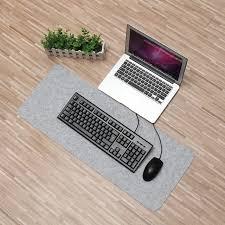 desk size mouse pad large size mouse pad xl laptop keyboard mat computer desk table