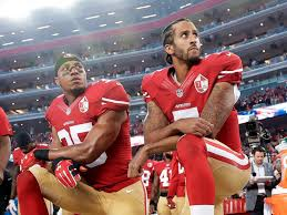 colin kaepernick spike lee is supporting a rally in support of colin kaepernick