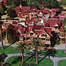 winchester mystery house the house that sarah couldn u0027t stop