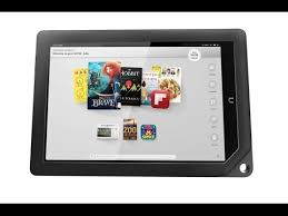 Nook Tablet Barnes And Noble Barnes And Noble Nook Tablet 7 Supports Adoptable Storage Youtube