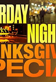 saturday live thanksgiving special tv 2016 imdb