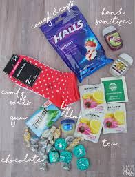 get well soon gifts easy diy get well soon gift in a jar gift idea