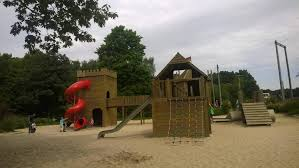 Burg Bad Bentheim Abenteuerspielplatz Schloßpark Bad Bentheim In Bad Bentheim
