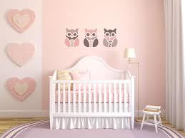 pochoir chambre enfant pochoir hibou enfant pour tissus meubles galerie et pochoir avec
