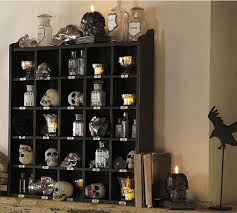 Pottery Barn Halloween Decorations 40 Spooky Halloween Decorating Ideas For Your Stylish Home Art