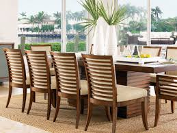 tommy bahama dining table tommy bahama home at baer s furniture miami ft lauderdale