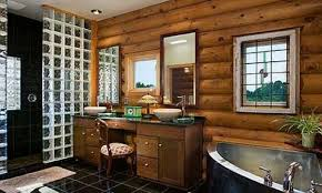 Rustic Bathrooms Designs - wonderful rustic interior design gallery home interior design ideas