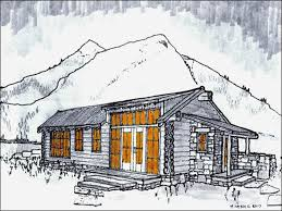 Small Mountain Cabin Plans 100 Rustic Cabin House Plans Small Rustic Mountain House