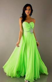 light green wedding dress lime green and white wedding dresses oosile