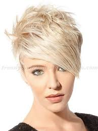 short hairstyles with long bangs short hairstyle with long bangs