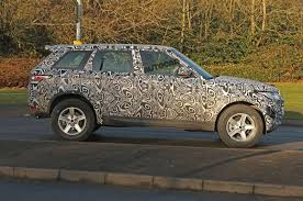 rose gold range rover land rover defender to be reinvented for 2019