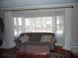window treatments curtain rods wrap around inspiration 120 wrap