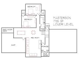 split level plans split level house floor plans designs bedroom house plans 5785