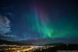 where are the northern lights visible how to see the northern lights in norway northern lights in norway