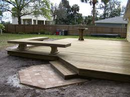 pressure treated wood home partners painting and carpentry