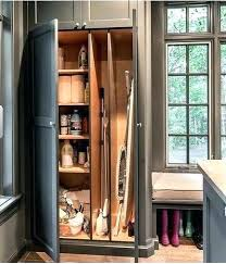 storage cabinets for mops and brooms mop and broom storage cabinet broom storage cupboard photos stigg club
