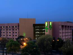 hotels near benito juarez international mex