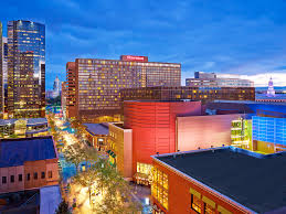 downtown denver hotels sheraton denver downtown hotel