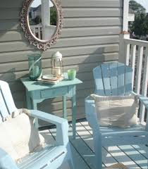 Hamptons Style Outdoor Furniture - outdoor living urbanspicehomewares