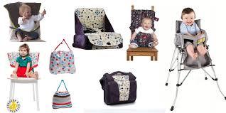 siege nomade b s duisant chaise haute voyage nomade tissu de my seat pliante