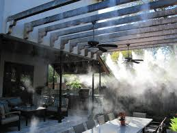 Build Your Own Patio Misting System 10 Weekend Projects That Will Re Invent Your Backyard Porch Advice
