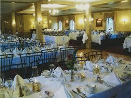 Main Dining Room Main Dining Room Wedding Weddings At Longfellow U0027s Wayside Inn