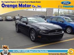 convertible jeep black 2014 ford mustang v6 premium convertible in black 215531