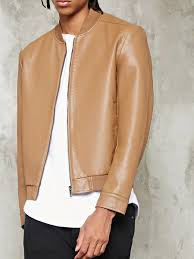 Boys Leather Bomber Jacket Best Adorable Bomber Jackets Under 50 For Fall