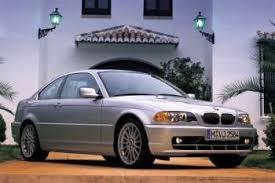 bmw 318ci 2001 bmw 318ci manual 2001 2003 143 hp 2 doors technical