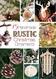 remodelando la casa 12 gorgeous handmade ornaments