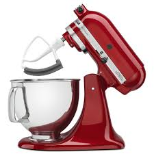 Kitchenaid Mixer Artisan by Kitchen Cobalt Blue Artisan Series 5 Quart Tilt Head Stand Mixer