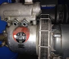 ipe compressor clocks up 78 years of service