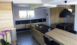 plan de travail cuisine noir paillet plan de travail paillet fabulous cuisine avec plan de