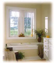 Bathroom Window Blinds Ideas by Decorative Windows For Bathrooms Bathroom Window Treatments For