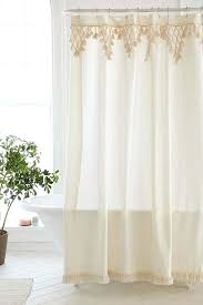 Ruffle Shower Curtain Anthropologie Anthropologie Shower Curtain Curtains Shower Curtain Shower