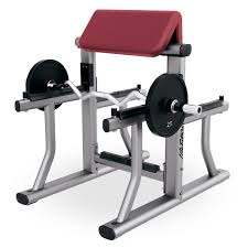 Life Fitness Bench Press Bar Weight Arm Curl Bench Sac Life Fitness