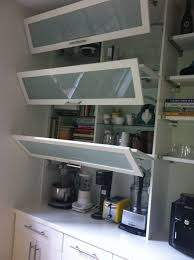 Kitchen Cabinet System by Kitchen Appliance Storage Ideas Black Kithen Applainces Under