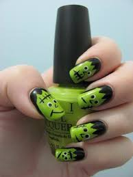 elegant halloween nail art designs family holiday net guide to