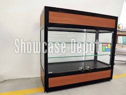 glass counter display cabinet counter display cases archives showcase depot showcase depot