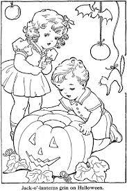 halloween houseplans colour book embroidery