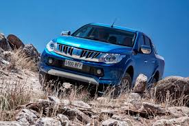 triton mitsubishi 2017 nissan to use mitsubishi triton going forward practical motoring