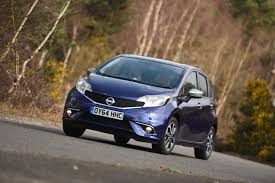 nissan note 2006 nissan note review 2017 autocar
