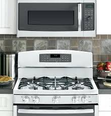 kitchenaid microwave hood fan best 25 over range microwave ideas on pinterest over the stove